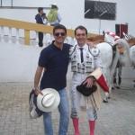 Enrique y Alejandro Da Silva