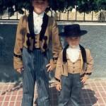 Andy y Enrique