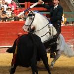 Magno en Valencia