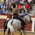 Quebrando con Magno en Valladolid